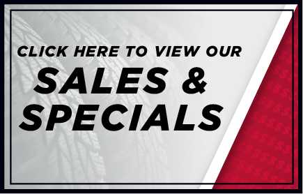 Click Here to View Our Sales & Specials at Alexandria Tire Pros in Alexandria, KY 41001